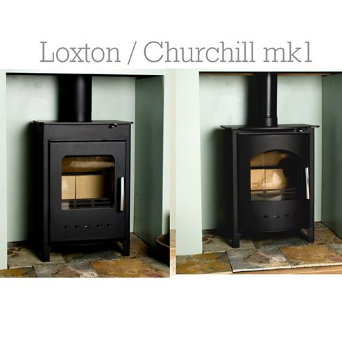 Picture for category Loxton, Churchill 8kW, Mk1 Pre August 2012