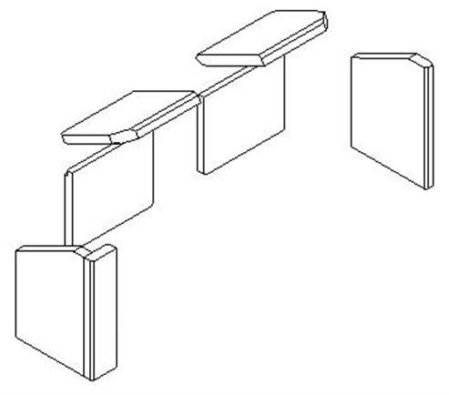 Picture of Lox, Ch, Sqa 4.5kW Mk.3 Brick Set