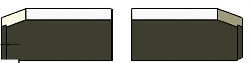 Picture of Lox - Ch 10kw MK3 Baffle Brick set V1