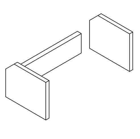 Picture of Complete Brick Set - Mendip 8kW Mk1