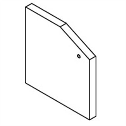 Picture of Side Brick - Mendip 8 Mk.2