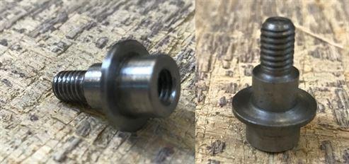 Picture of Door Handle fixing pin - Christon 550/750