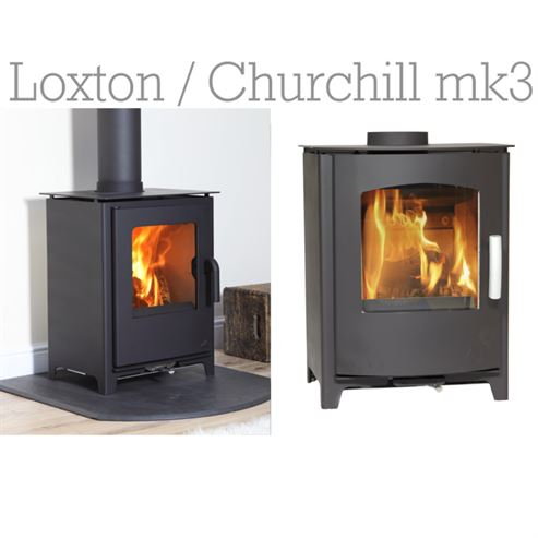 Picture for category Loxton, Churchill 8kW Mk3 - Mar14 - Mar19