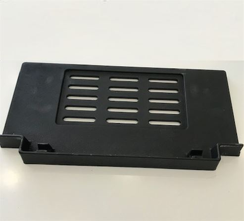 Picture of Universal Cast Iron Grate - Mendip Mk.3 & 4