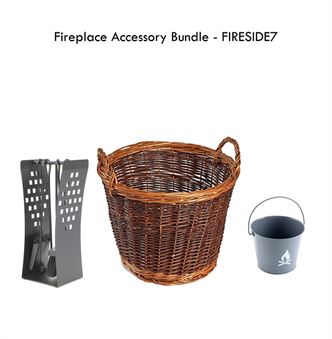 Picture of Fireside Accessory Bundle
