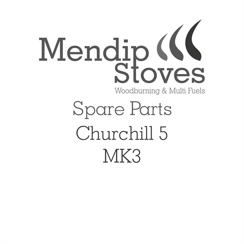Picture for category Churchill 5 MK.3 - Spare Parts