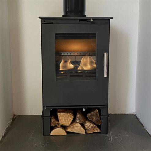 Picture of Loxton 3 Logstore MK3 Ecodesign