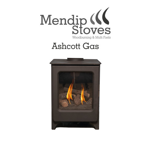 Picture for category Ashcott Gas