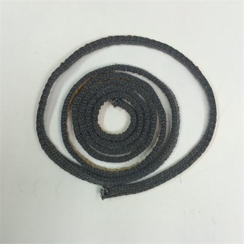 Picture of Rope Seal for the Inner Door Frame of Churchill 8 Mk3.1